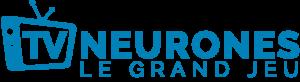 TVneurones LE GRand JEu : logiciel utilisant les archives vidéos de l'INA pour stimuler les capacités cognitives des seniors - logo grand
