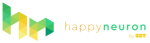 logo happyneuron corp